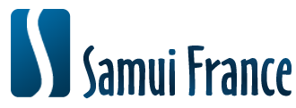 Samui France Logo
